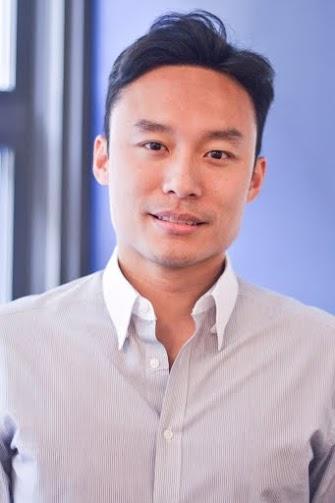 Steven Au Yeung