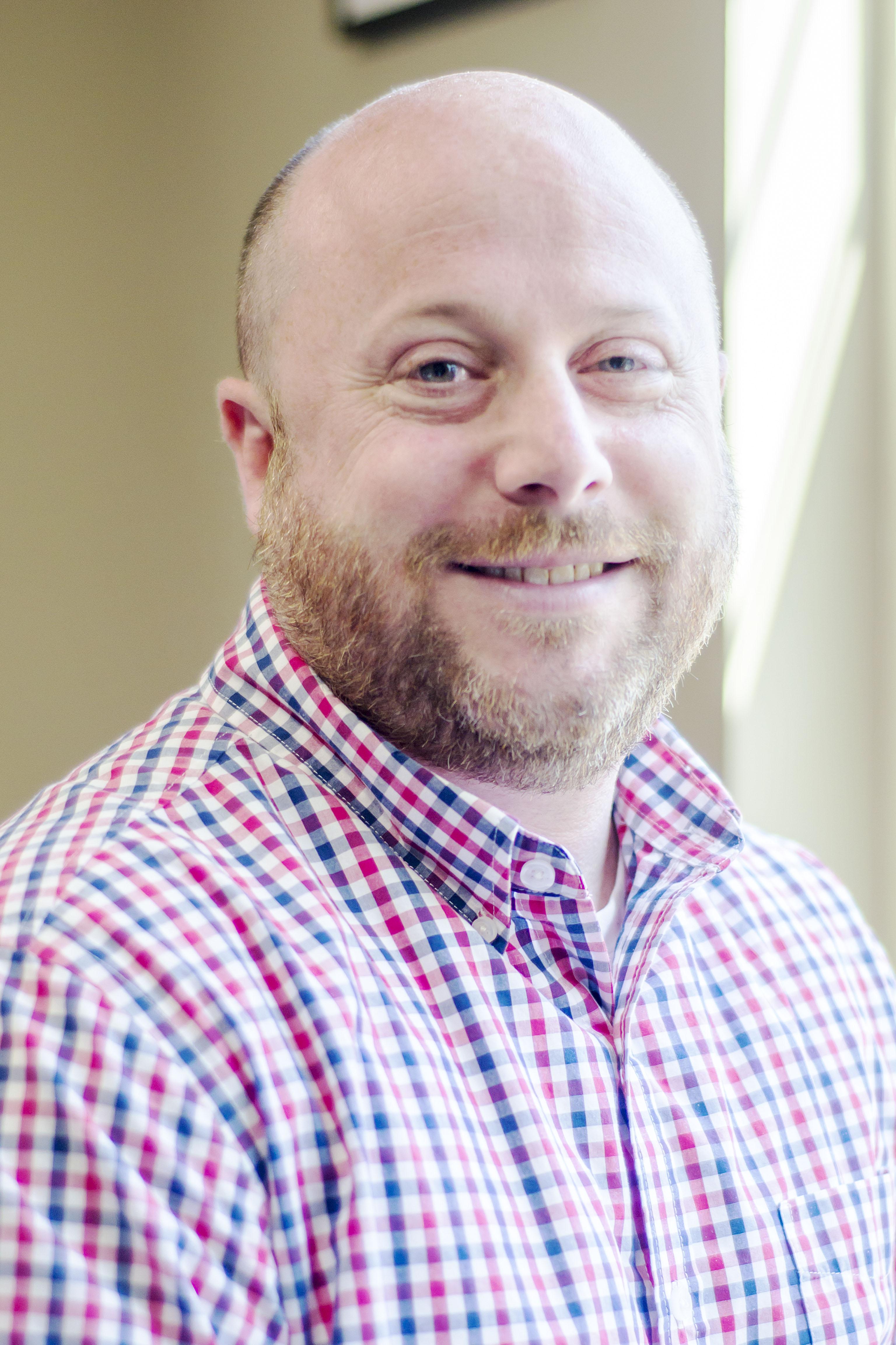 Scott Peritzman
